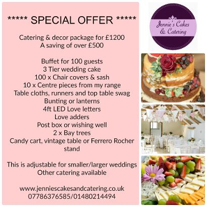 Our Current Special Offers Contact Us Today To See What We Can Do