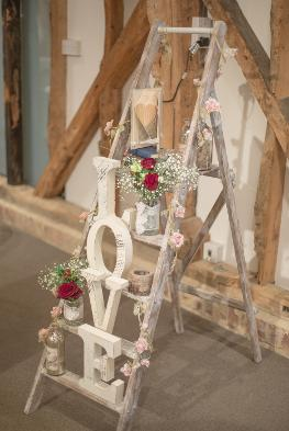 love ladder hire bedford